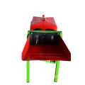 Diesel Double rollers corn/maize power thresher/sheller