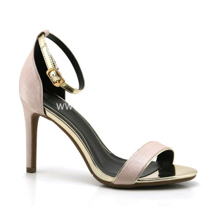 Beautiful Ladies Party Dress Heel Shoes