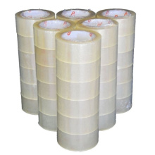 New waterproof bopp self adhesive packaging