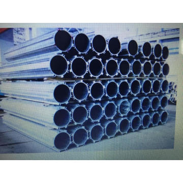 1050 aluminium tubes of various specifications