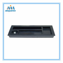 Bottom price for Pencil Tray For Desk Office Desk Plastic Pencil Tray export to Portugal Suppliers