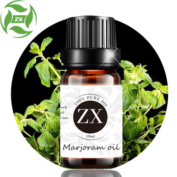 100% pure marjoram essential oil plant therapy