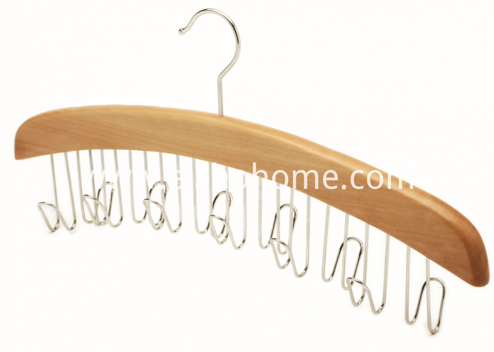 Belt Hanger With 12 Hooks
