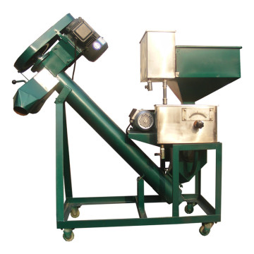 Soybean Seed Treating Equipment