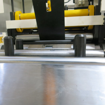 Coil Feeders - Straighteners