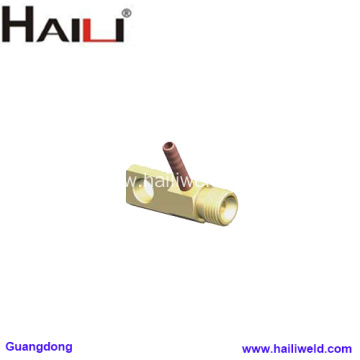Guangdong Style Power Cable Adapters for TIG Torch