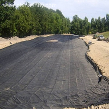 1mm HDPE Smooth and Textured Geomembrane Liner
