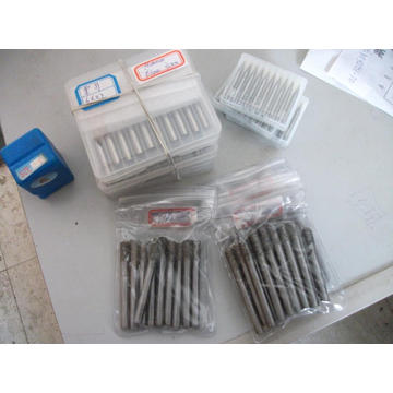 cnc router bits box of engraving cutter tools