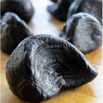 Antioxidants Black Garlic Health For Treatment Properties