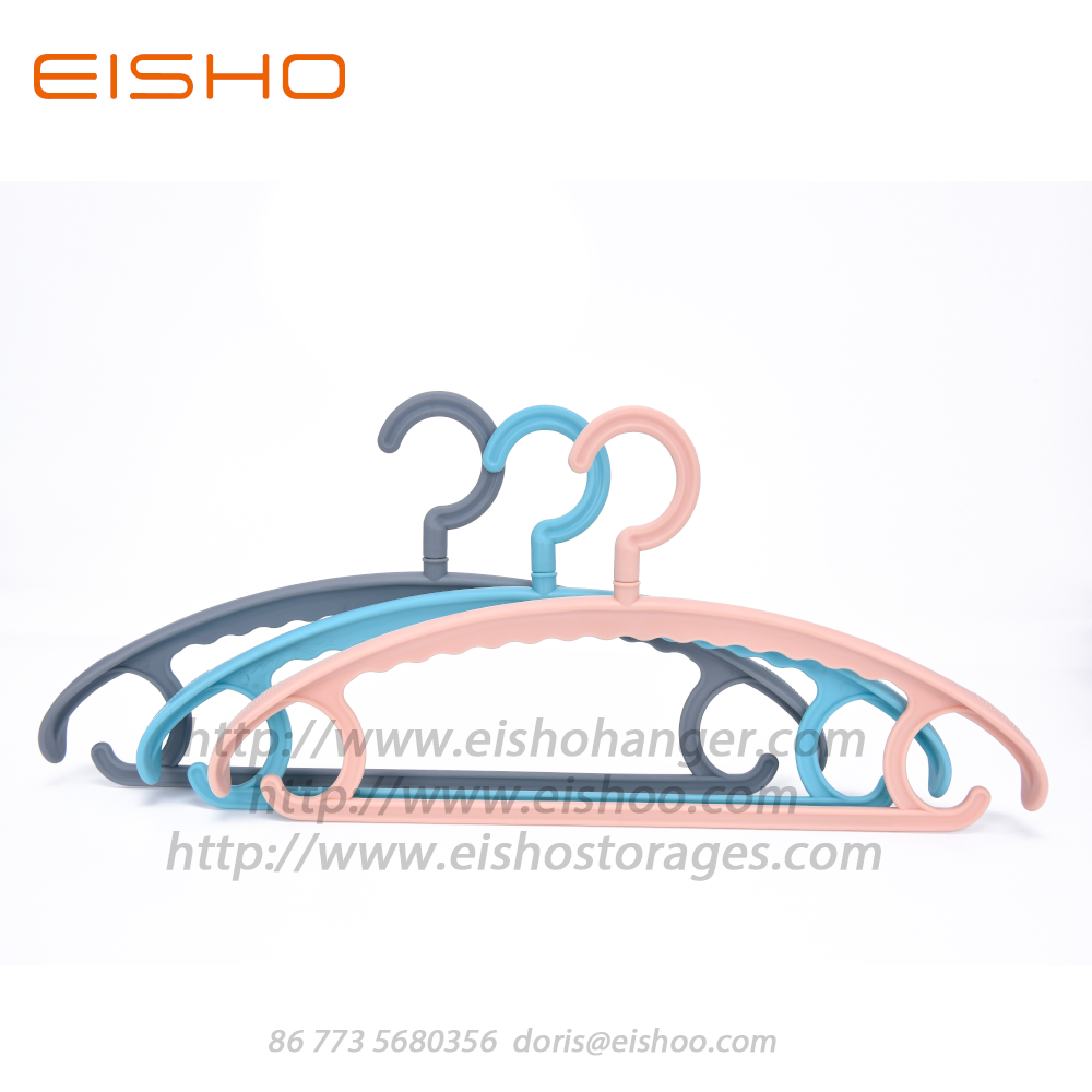 Jsd28 Plsatic Suit Hanger 3
