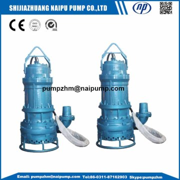 ZJQ Submersible slurry pump