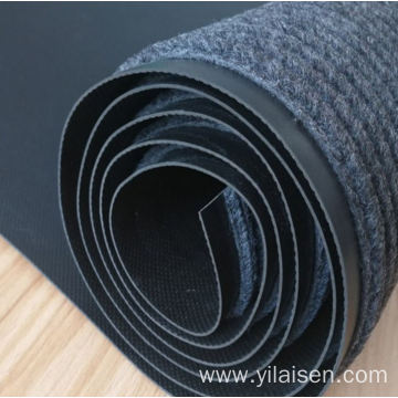 High quality factory antiskid doormat door mat