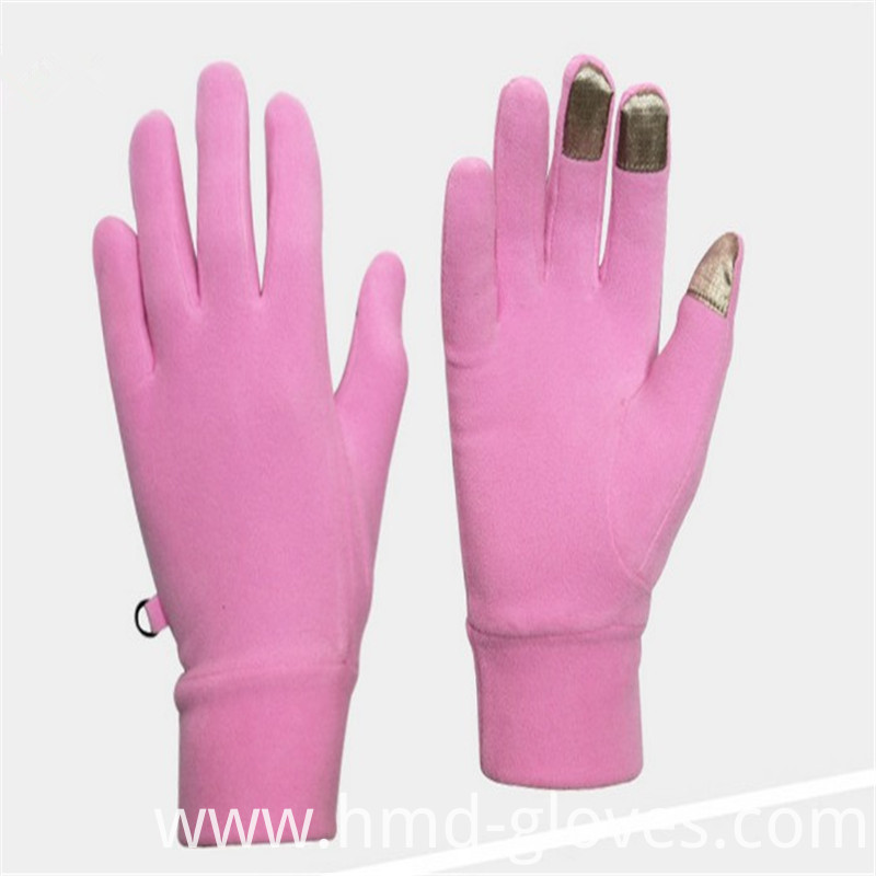 Fleece Gloves 21