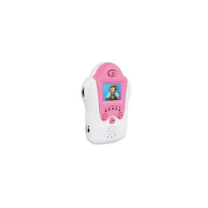 Mini Cute Baby Monitor Camera Talk Back Function