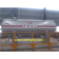Bulk cement storage silo manufacture