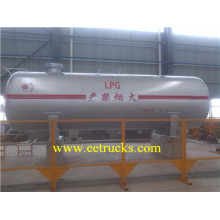 Good Quality for Domestic Anhydrous Ammonia Tanks 25000 Liters Horizontal Liquid Ammonia Storage Tanks export to Niue Suppliers