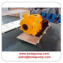 Centrifugal Slurry Pump with 3 inch