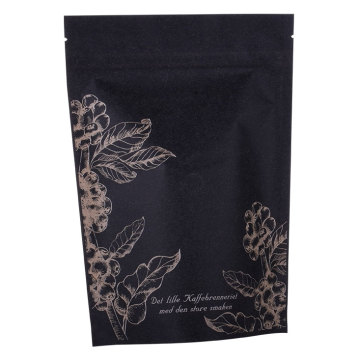 Biodegradable Compostable Flexible Food Tea Packaging