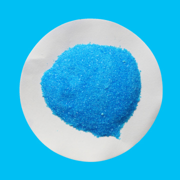 Copper sulfate pentahydrate food grade