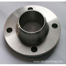 A182 Grade F91 AS Slip On Flanges