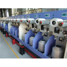 Industrial Yarn TFO Twisting Machine