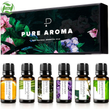Beauty skin healthy essential oil gift set
