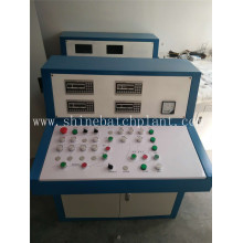 Automatic Control System For Concrete Batching Plant