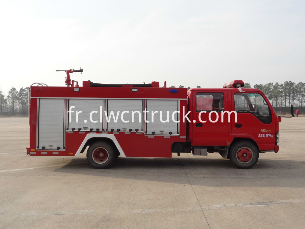 fire fighter trucks 4