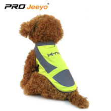 high quality protective safety reflective dog vest