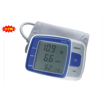 Upper arm Digital Sphygmomanometer
