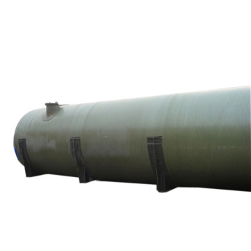 Water Treatment Fiberglass Pressure Tank