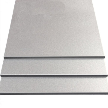 high quality acp sheet aluminium composite panel