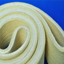 480 Kevlar Endless Belts For Aluminium Extrusion