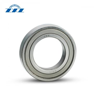 Longer life higher reliability and low torque motor bearing