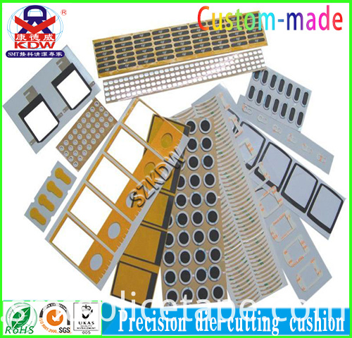 Die Cutting Products