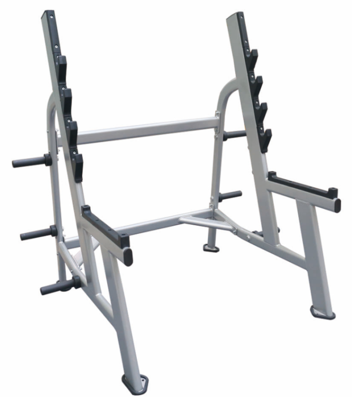 Squat Rack Machine