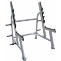 Commercial Gym Exercise Equipment Squat Rack