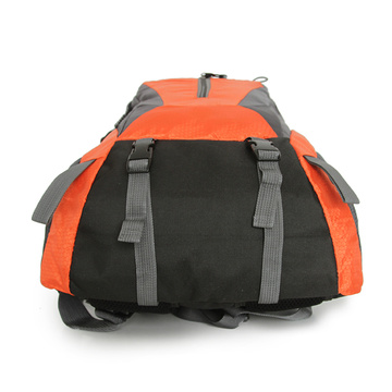 Outdoor multi-functional mountaineering backpack
