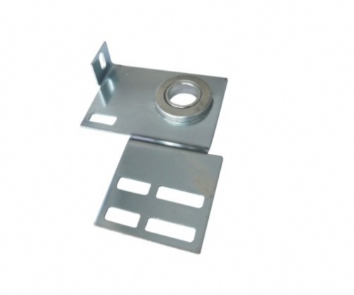 Garage Door Bearing Bracket