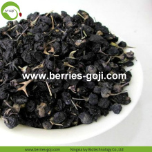 Factory Supply Dried Wild Black Goji Berries