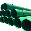 FBE Coated Seamless Steel Pipe with Best Price