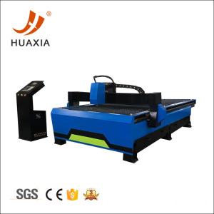 HVAC Duct Plasma Cutting Machine