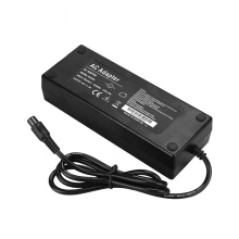 29V 42V 54.6V 2A/3A/4A Lithium Li-ion Battery Charger