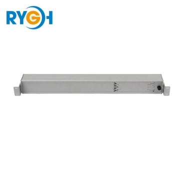 Garantị afọ 5 Modular 150w LED Linear High Bay Light