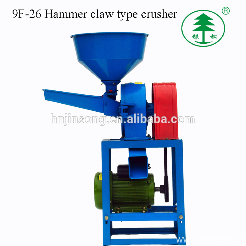 Wheat Grinding Machine Price Wheat Flour Milling Machine