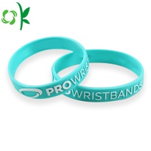 Hot New Products for Custom Silicone Wristbands 3D Light Bule Printing Wristband Embossed Elastic Band export to Russian Federation Manufacturers