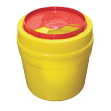 Factory Supply for Portable Small Sharps Container, Sharp Disposal Container - China manufacturer. Sharps Container 2.8L export to Lithuania Manufacturers