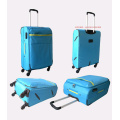 Super light EVA pull rod suitcase