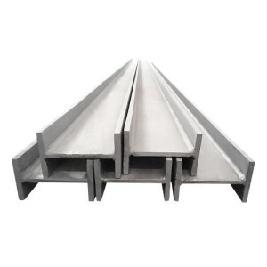 100% Original Factory for Hot Rolled H Beam Prime Quality Hot Rolled H-beam Steel supply to Senegal Exporter