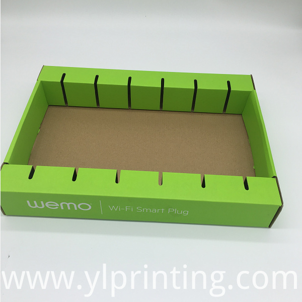 Corrugated Packaging Gift Box